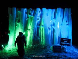 yeg, january, deep freeze festival, alberta avenue