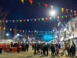 yeg, january, deep freeze festival, alberta avenue