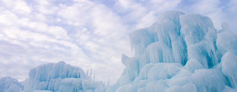 blog, edmonton, hawrelak park, ice castles, winter